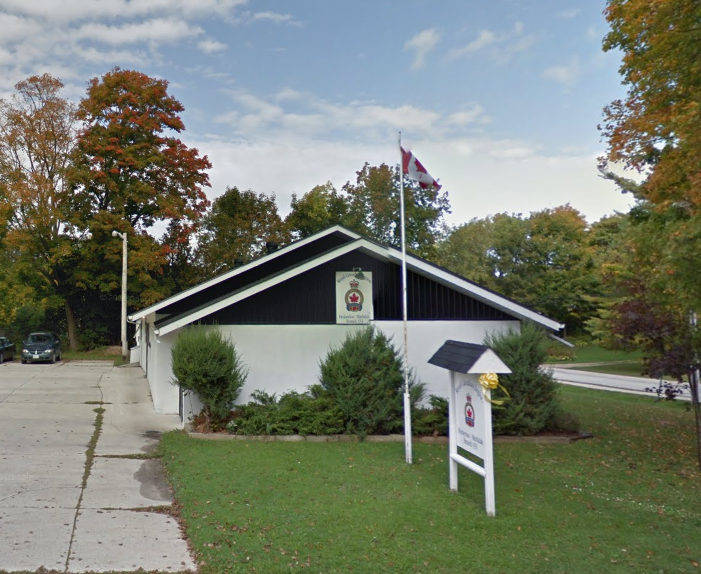 Royal Canadian Legion Branch 333 - Flesherton